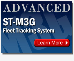 M3G Advanced GPS Fleet Tracking