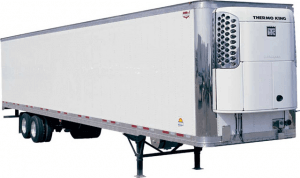 Refrigerator GPS Trailer Tracking