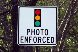 Photo enforced