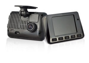 single lens dashcam