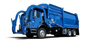 waste management Fleet Tracking