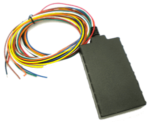 ST-370 GPS Tracking Software