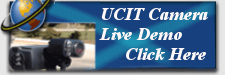 UCIT System Live Demo