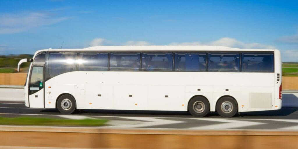 Charter Bus Safety Track